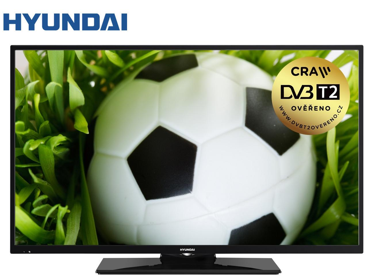 HYUNDAI FLP 32T339, CZ distribuce