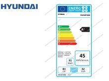 HYUNDAI FLP 32T339