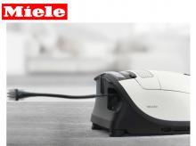 MIELE C3 Jubilee EcoLine Parguet + záruka 5 let!