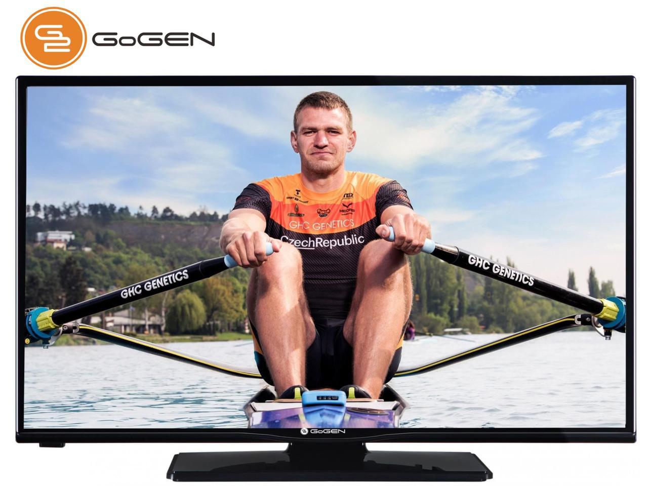 GoGEN TVH 32R360 STWEB + 40 měsíců záruka po registraci! + 200 Kč na dárky nebo další nákup | CHAT on-line podpora PO-PÁ 8-22.00!!
