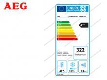 AEG RMB86321NX + záruka 3 roky!