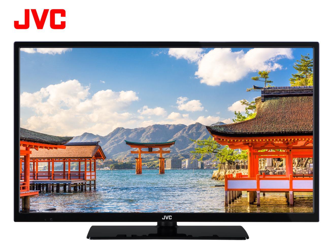 JVC LT-24VH44J + 42 měsíců záruka po registraci! + 200 Kč na dárky nebo další nákup | CHAT on-line podpora PO-PÁ 8-22.00!!
