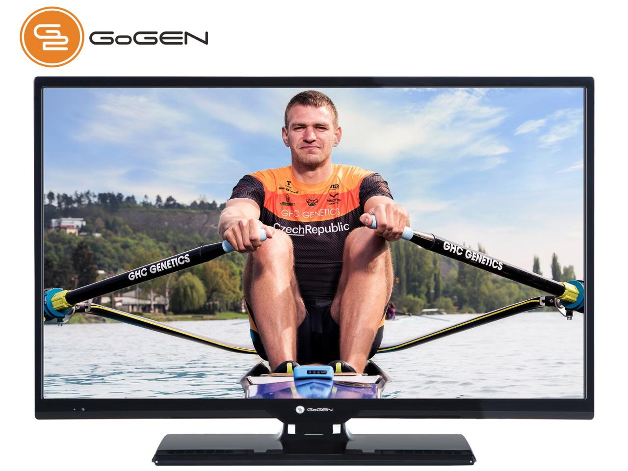 GoGEN TVH 24P266T + 40 měsíců záruka po registraci! + 100 Kč na dárky nebo další nákup | CHAT on-line podpora PO-PÁ 8-22.00!!