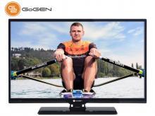 GoGEN TVH 24P266T + 40 měsíců záruka po registraci!