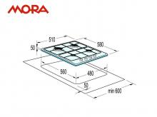 MORA VDP 645 X1