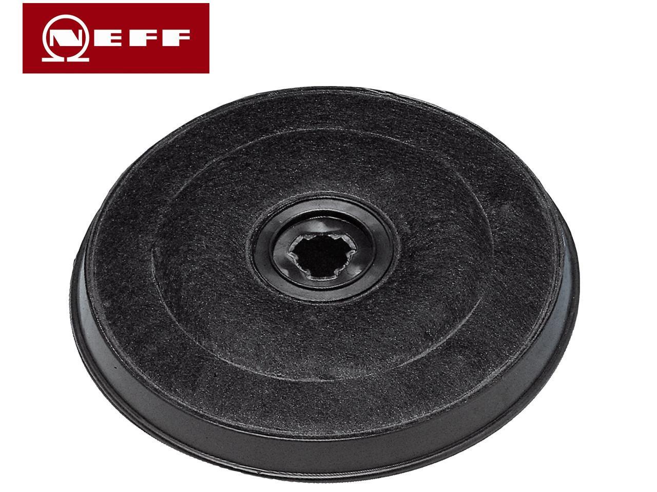 NEFF Z5101X0, uhlíkový filtr pro digestoř