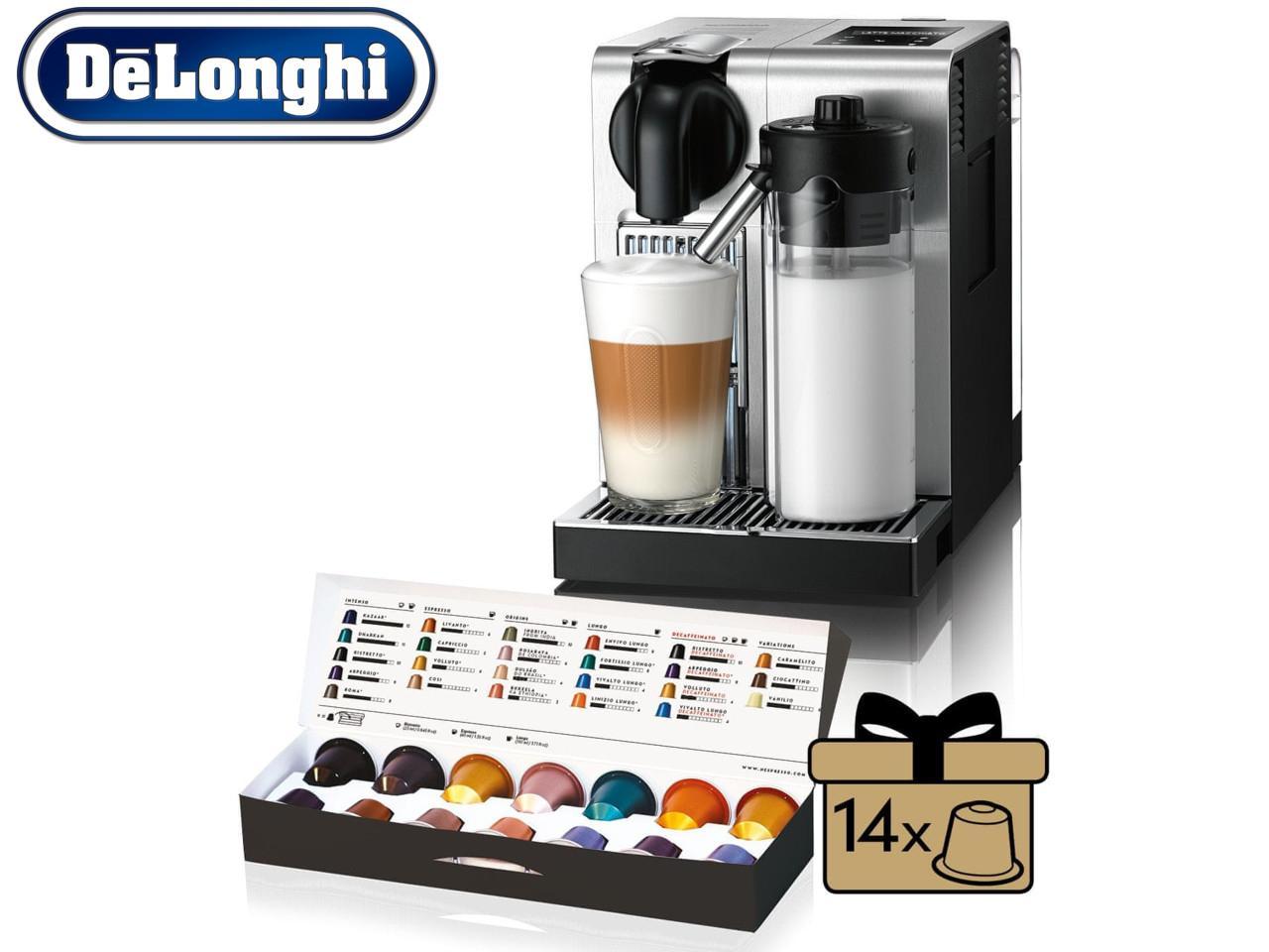 DELONGHI Nespresso EN 750.MB