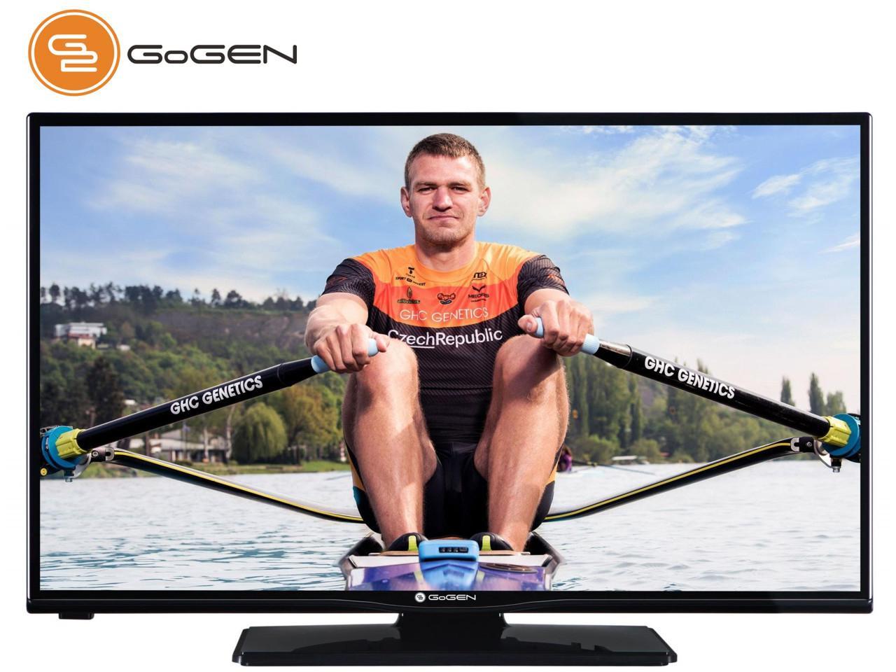 GoGEN TVH 32P260T + 40 měsíců záruka po registraci! + 100 Kč na dárky nebo další nákup   CHAT on-line podpora PO-PÁ 8-22.00!!
