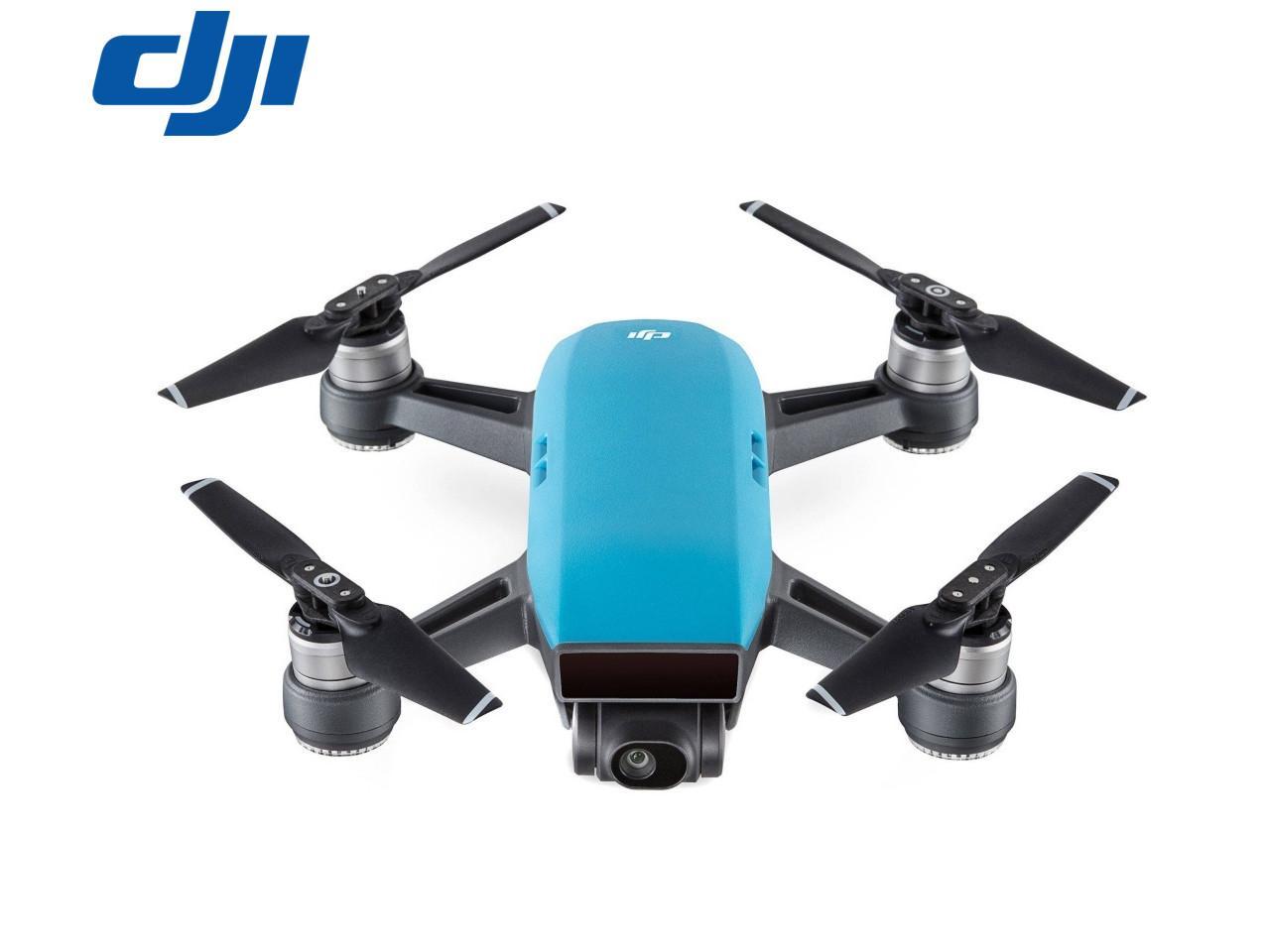 DJI Spark Fly More Combo Sky Blue (DJIS0201C)