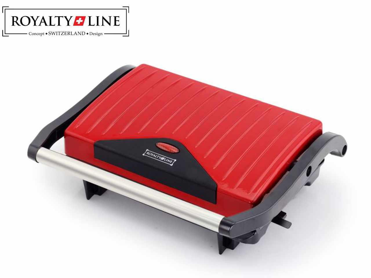 ROYALTY LINE RL-PM-750.1 RED