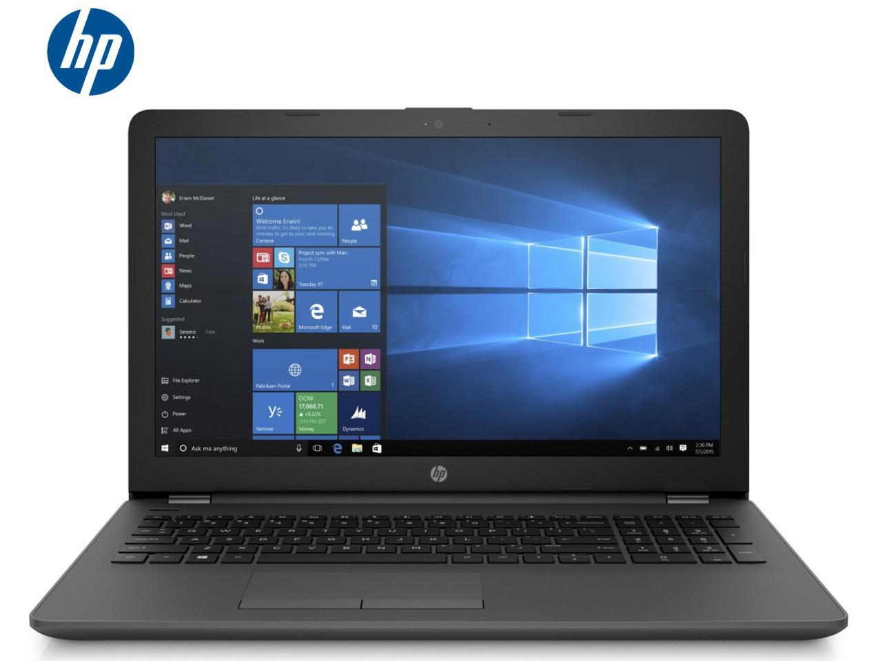 HP 255 G6 (3VJ27EA) + 400 Kč na dárky nebo další nákup | CHAT on-line podpora PO-PÁ 8-22.00!!