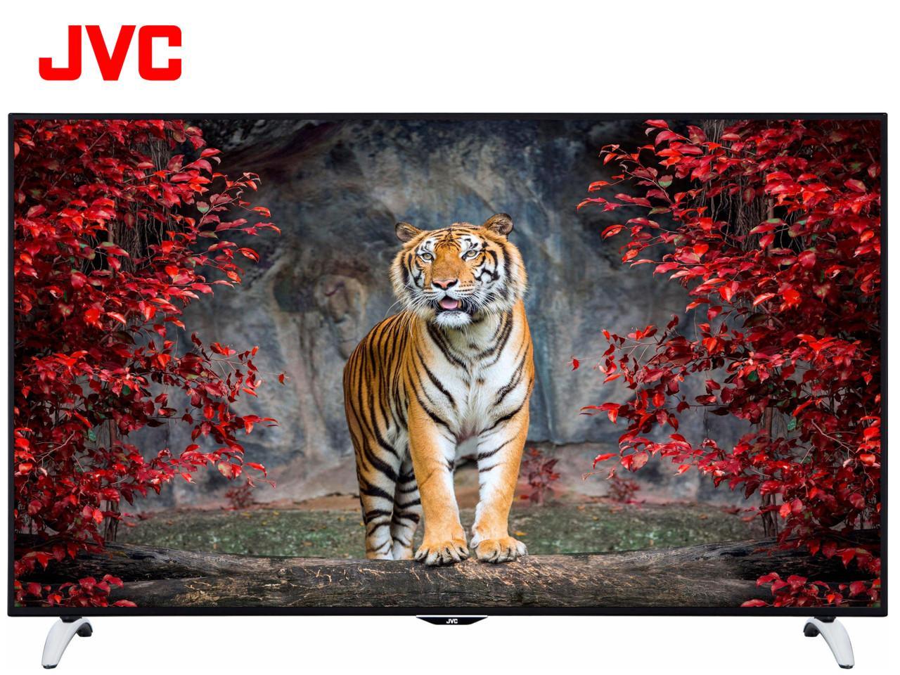 JVC LT-65V73AU + 700 Kč na dárky nebo další nákup | CHAT on-line podpora PO-PÁ 8-22.00!!