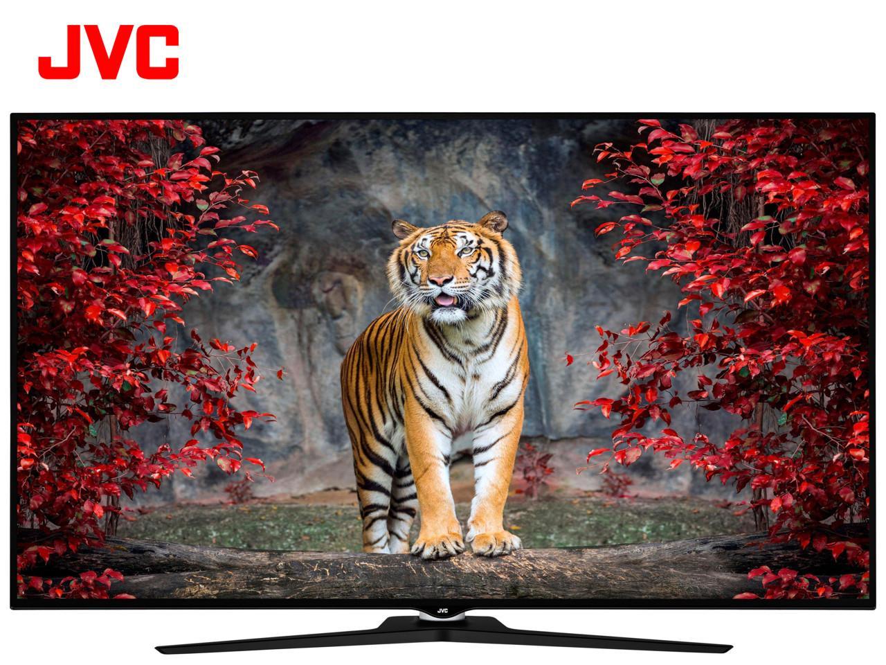 JVC LT-55VU980 + 400 Kč na dárky nebo další nákup | CHAT on-line podpora PO-PÁ 8-22.00!!