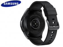 SAMSUNG Galaxy Watch (SM-R810), 42 mm, černé, CZ distribuce
