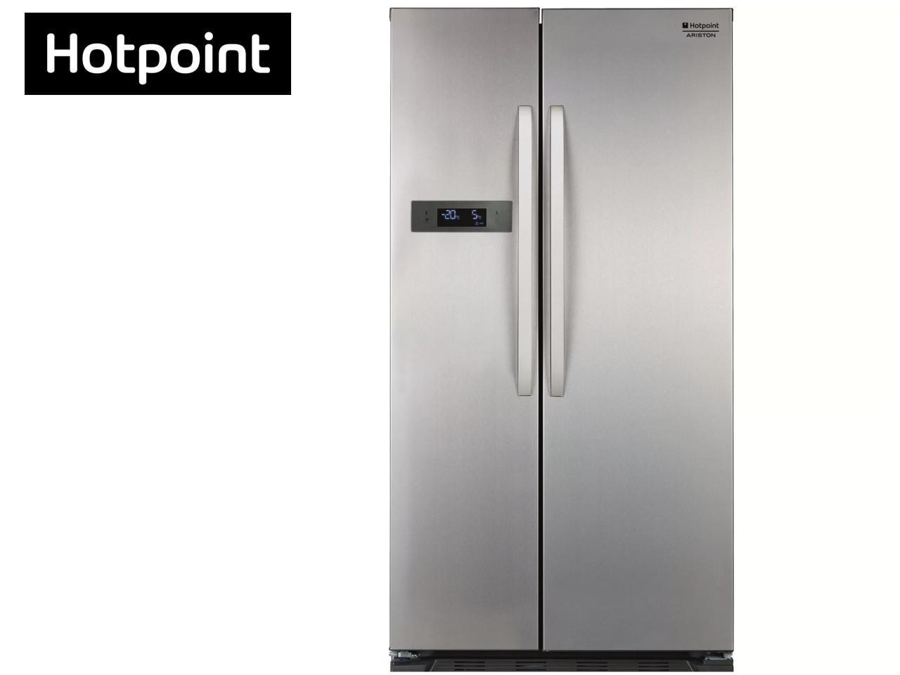HOTPOINT SXBD 920 F