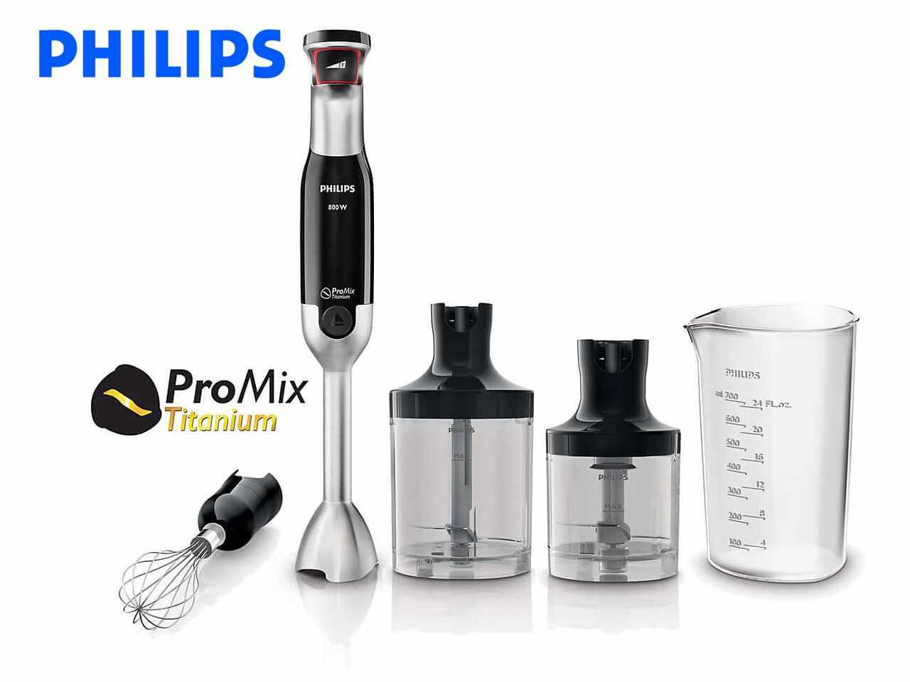PHILIPS HR1673/90 Avance Collection