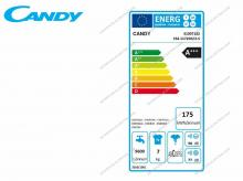 CANDY CS4 1172D3/1-S