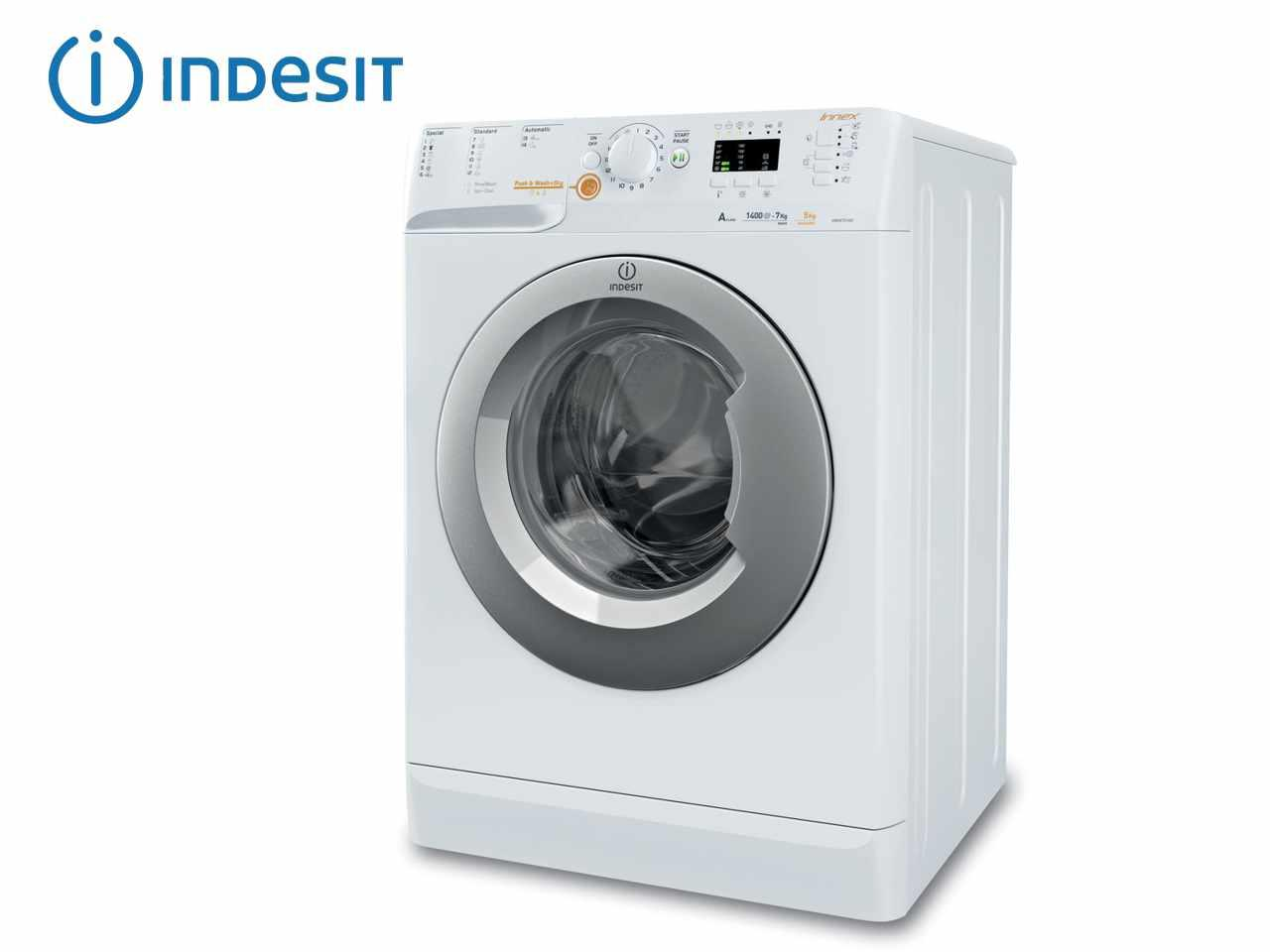 INDESIT XWDA 751480X WSSS EU
