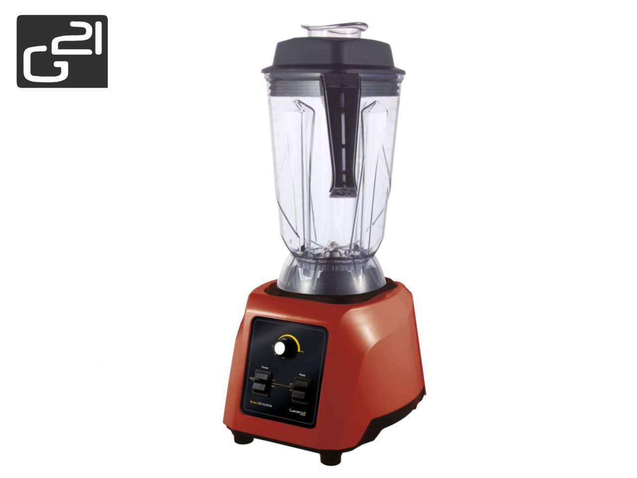 G21 Perfect Smoothie Vitality Red