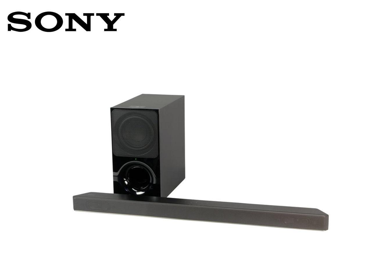 SONY HT-XF9000 (+ DÁREK)