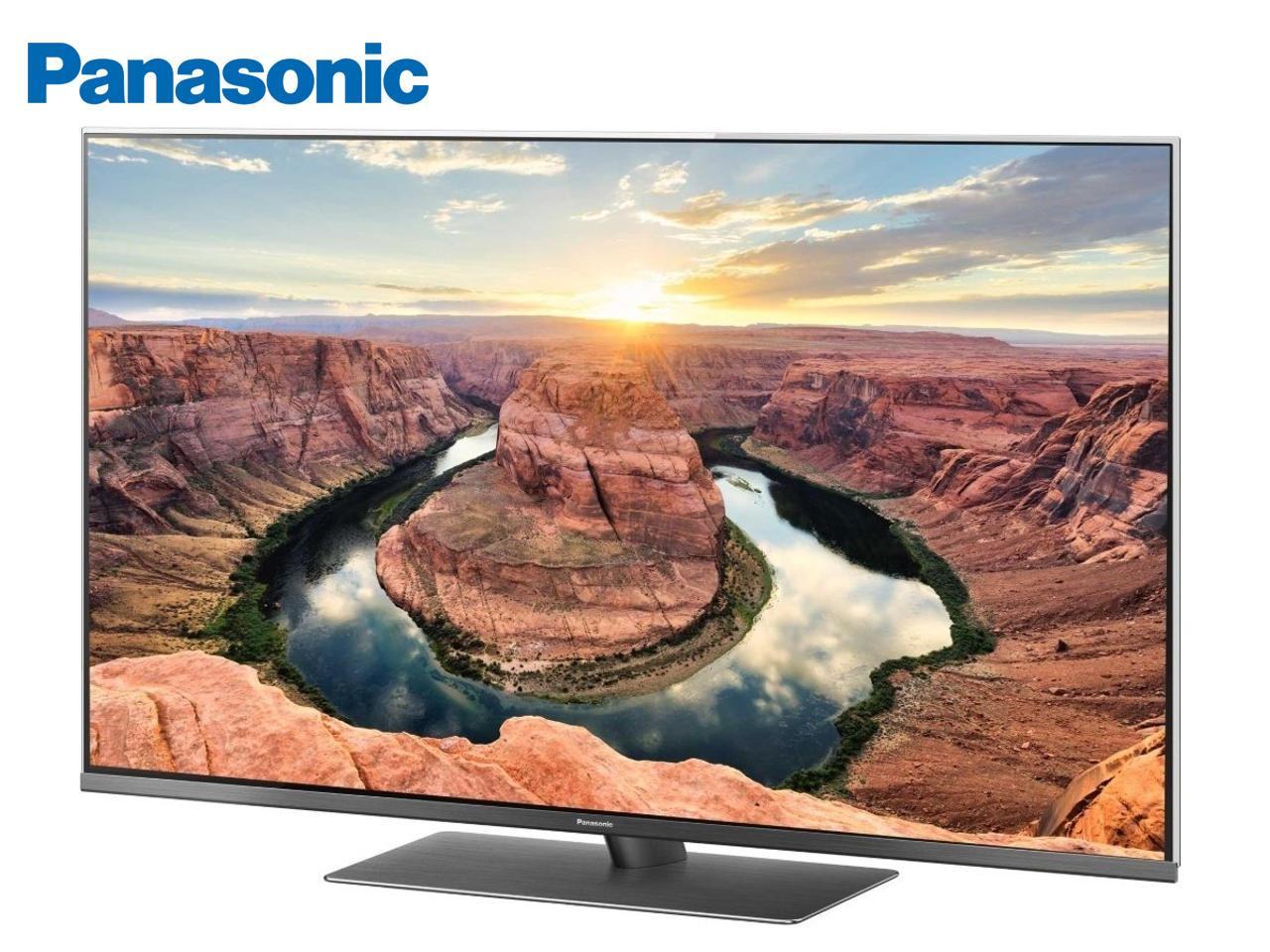 PANASONIC TX-55FX780E + 700 Kč na dárky nebo další nákup | CHAT on-line podpora PO-PÁ 8-22.00!!