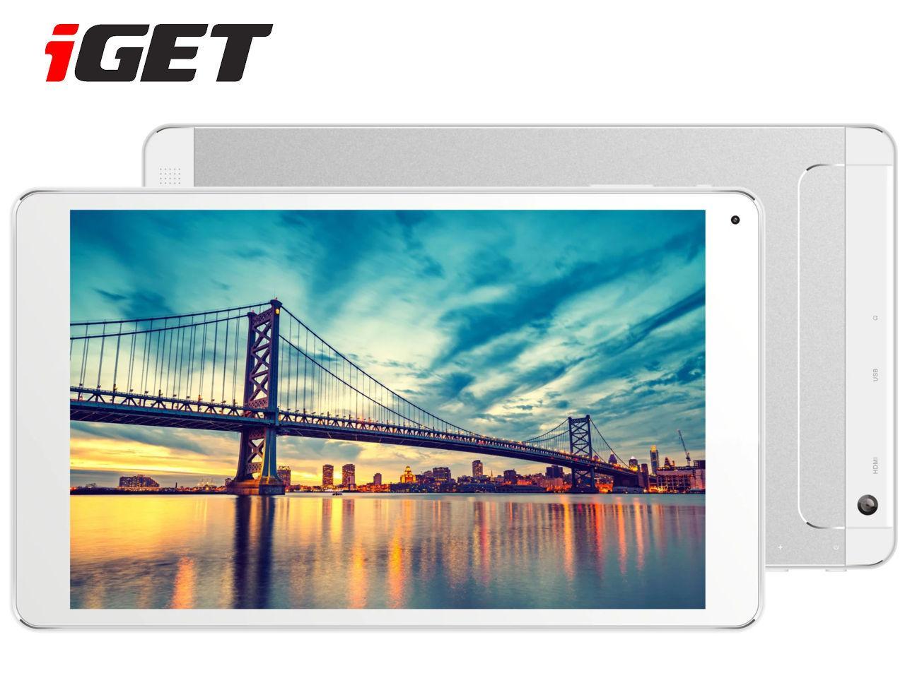 IGET Smart G101
