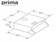 PRIMA LIA804