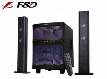 F&D T-200X