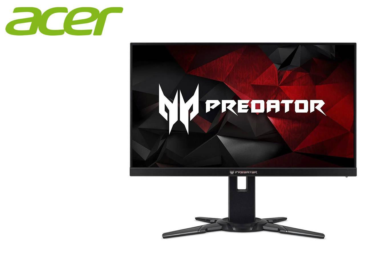 ACER Predator XB272 + 500 Kč na dárky nebo další nákup   CHAT on-line podpora PO-PÁ 8-22.00!!