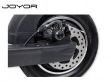 JOYOR X1 Black