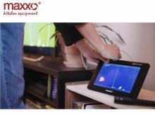 MAXXO mini TV HD-T2