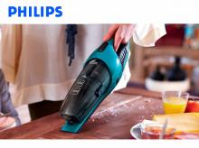 PHILIPS FC6404/01 PowerPro Aqua
