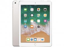 APPLE iPad 9.7 WiFi + Cellular, 32GB, stříbrný (MR6P2FD/A)