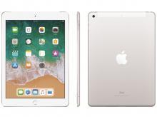APPLE iPad 9.7 Wi-Fi + Cellular, 32GB, stříbrný (MR6P2FD/A)