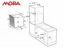 MORA VT 323 BX