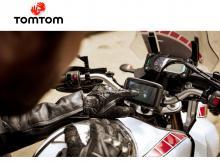 TOMTOM Rider 420 EU Lifetime