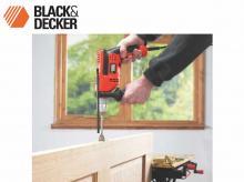 BLACK&DECKER CD714CREW2