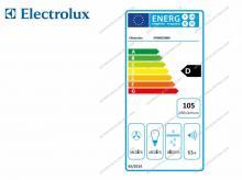 ELECTROLUX EFB60550BX + uhlíkový filtr