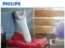 PHILIPS BRE635/00 Satinelle Advanced 5v1