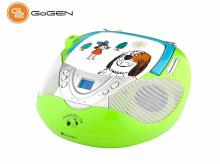 GoGEN Maxi Radio Green