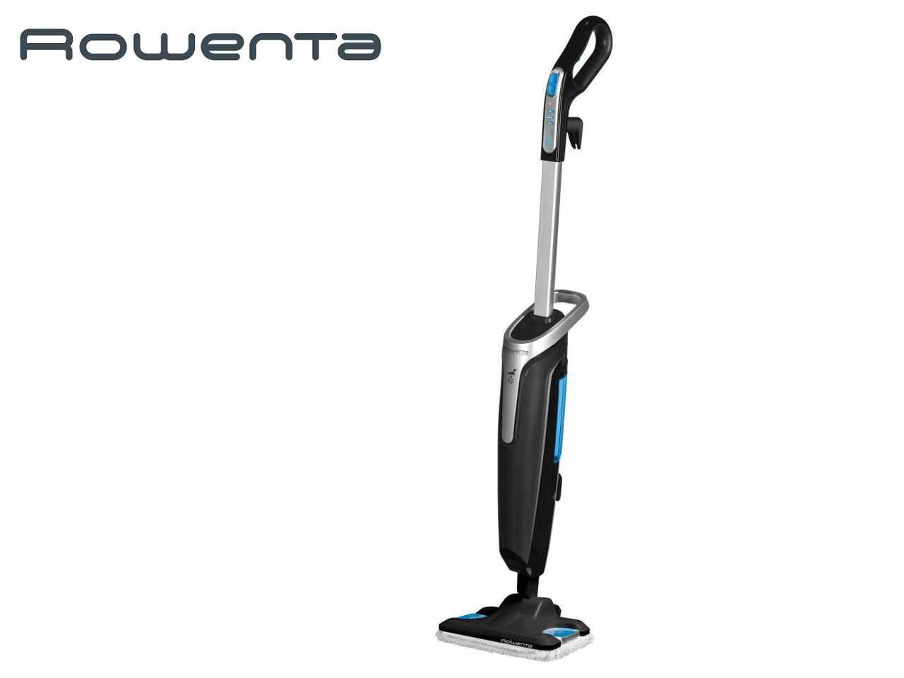 ROWENTA RY6555WH Steam Power Extreme Brush
