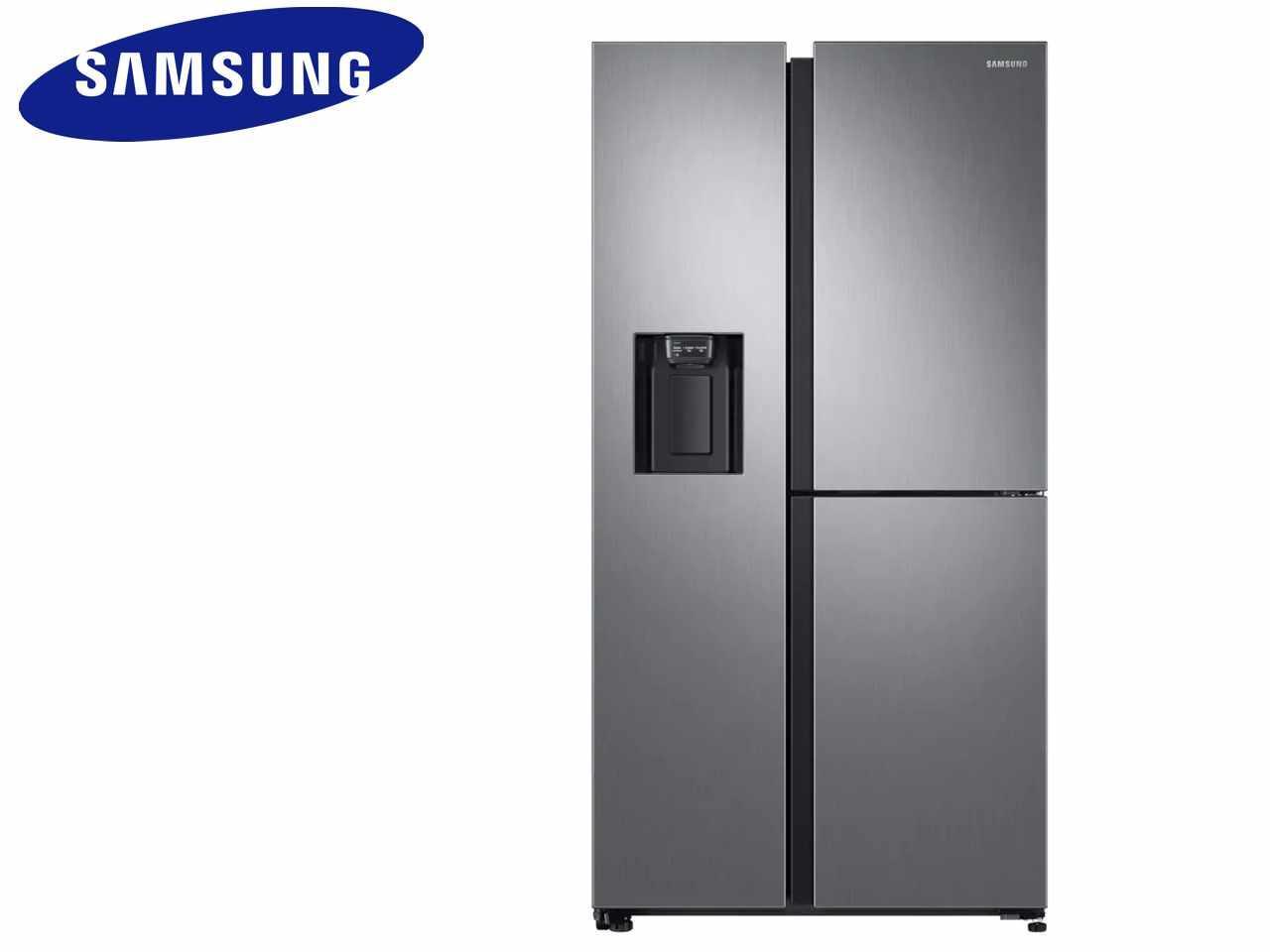 SAMSUNG RS68N8671S9/EF + záruka 3 roky!