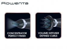 ROWENTA CV7920F0 Silence Premium Care