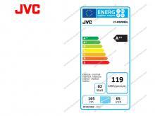 JVC LT-65VU93L + 42 měsíců záruka po registraci!