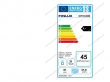 FINLUX 32FHC4660, CZ distribuce