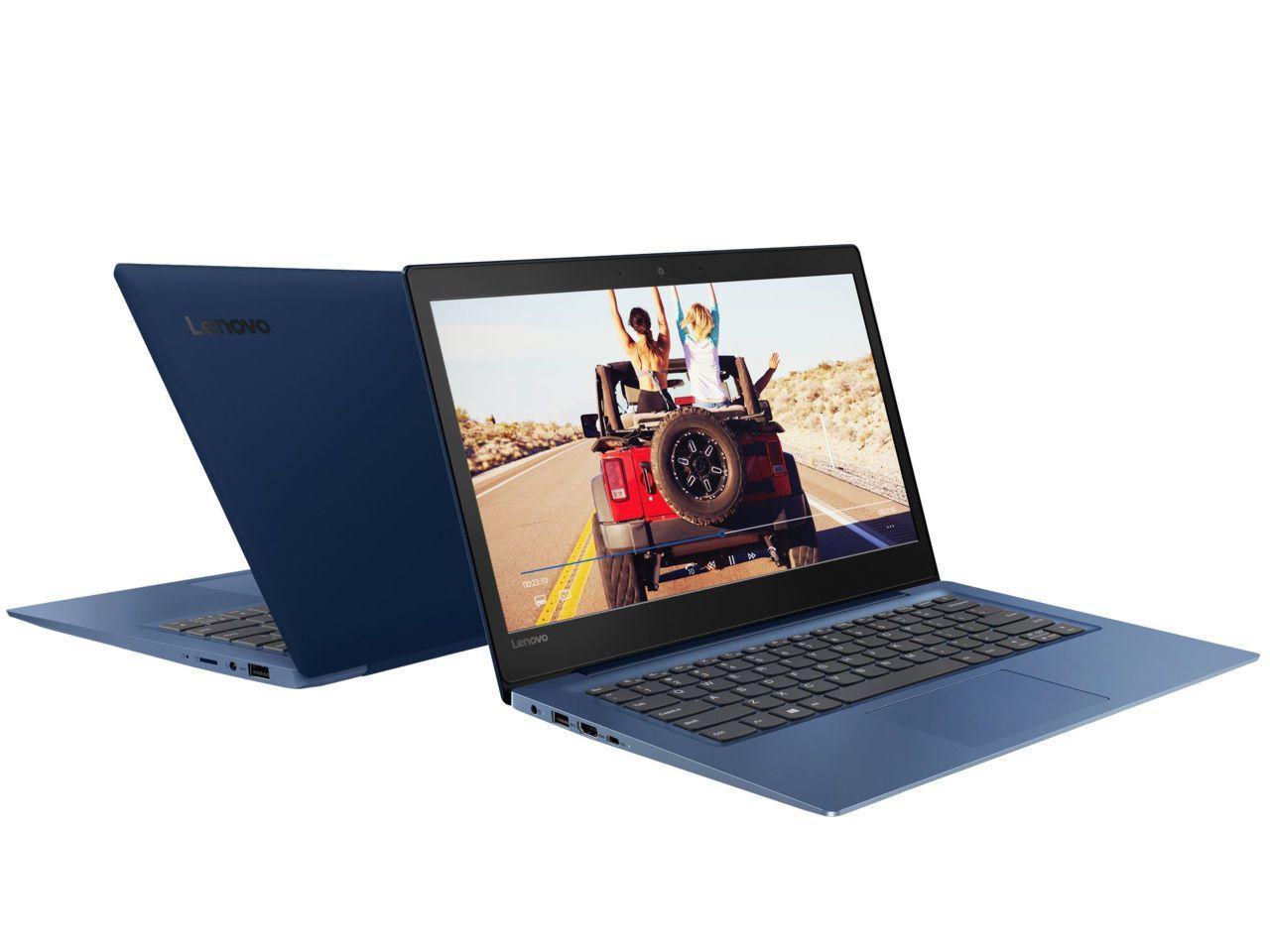 LENOVO IdeaPad S130-14IGM (81J200DWCK) + 300 Kč na dárky nebo další nákup   CHAT on-line podpora PO-