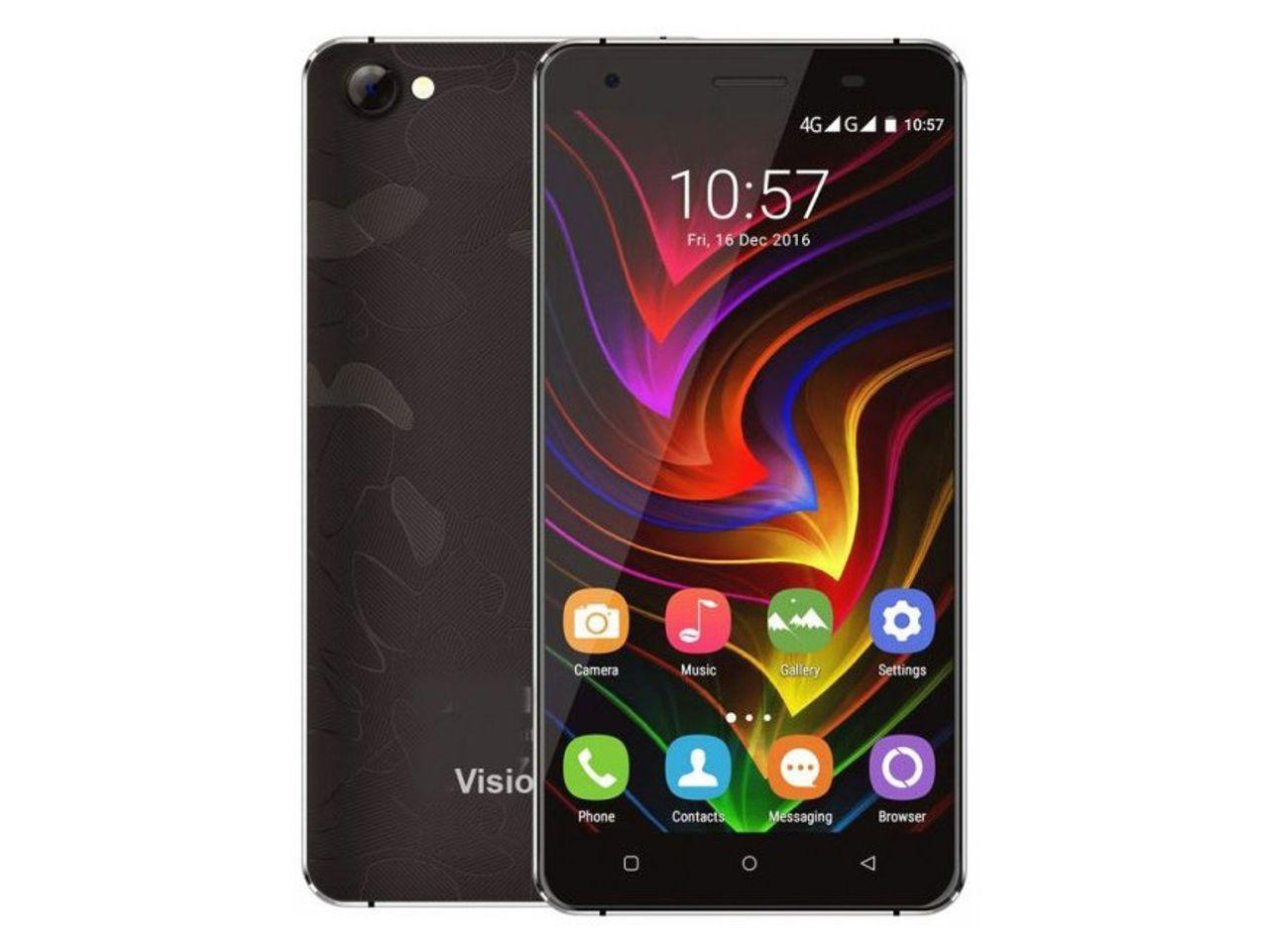UMAX VisionBook P50 Plus LTE, 8 GB, Dual SIM, černý, CZ distribuce | CHAT on-line podpora PO-PÁ 8-22.00!!