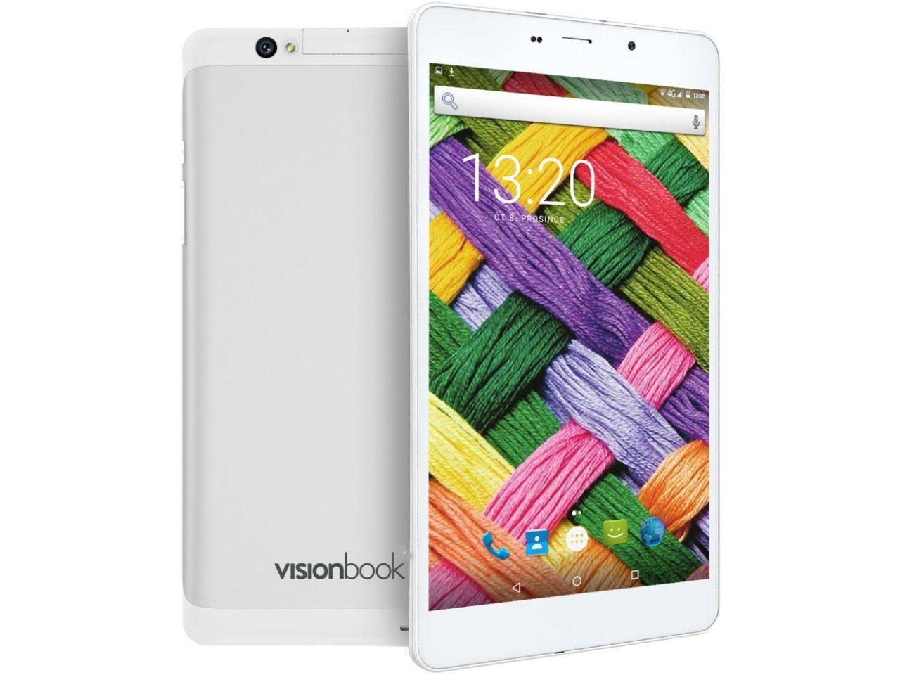 UMAX VisionBook 8Q LTE (UMM200V8L) + 100 Kč na dárky nebo další nákup | CHAT on-line podpora PO-PÁ 8-22.00!!