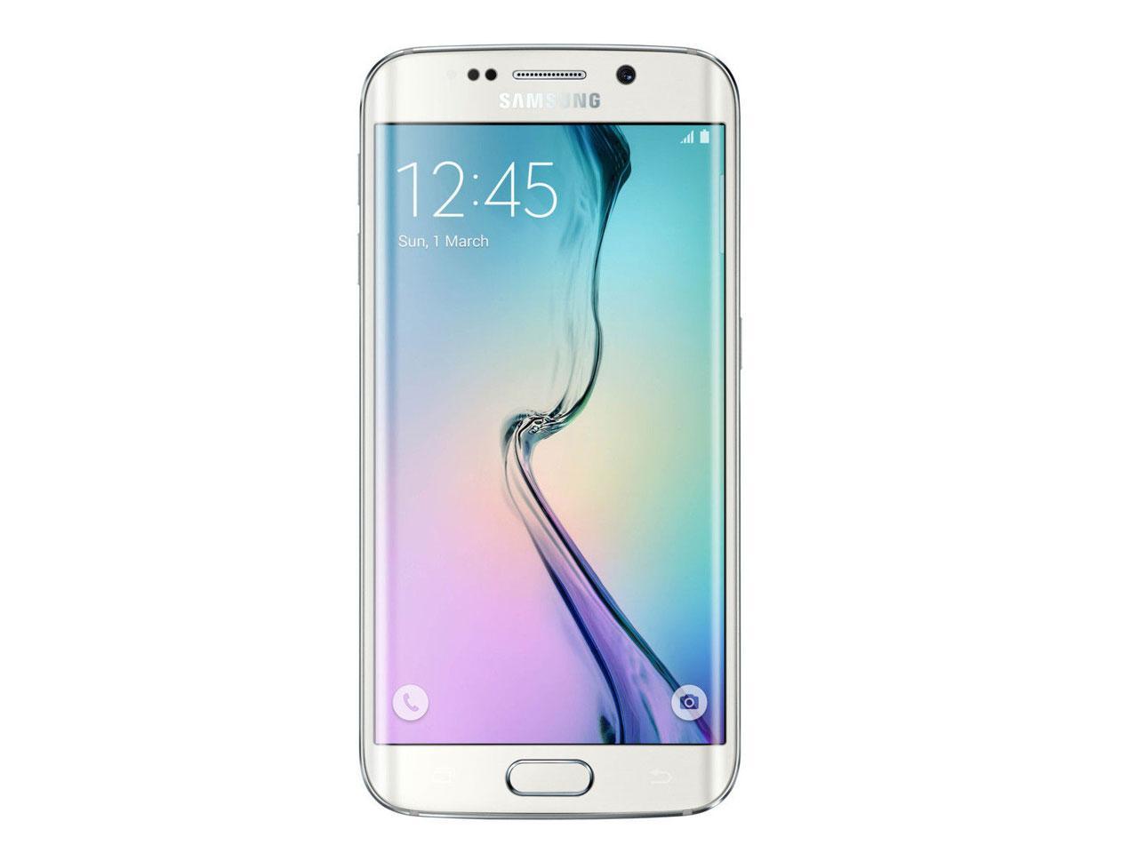 SAMSUNG Galaxy S6 Edge (SM-G925F), 32GB, bílý, CZ distribuce + 300 Kč na dárky nebo další nákup | CHAT on-line podpora PO-PÁ 8-22.00!!