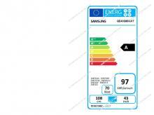 SAMSUNG QE43Q60R, CZ distribuce